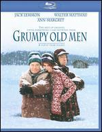 Grumpy Old Men [WS] [Includes Digital Copy] [Blu-ray]
