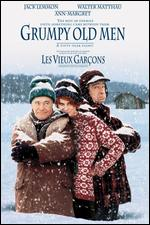 Grumpy Old Men - Donald Petrie