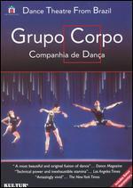 Grupo Corpo: Brazilian Dance Theatre