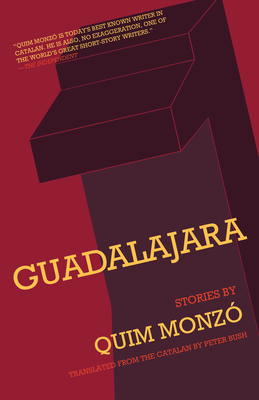 Guadalajara - Monzo, Quim