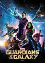 Guardians of the Galaxy [3D] [Blu-ray] [Includes Digital Copy] - James Gunn