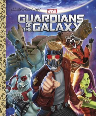 Guardians of the Galaxy (Marvel: Guardians of the Galaxy) - Sazaklis, John
