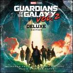 Guardians of the Galaxy, Vol. 2 [Deluxe Edition]