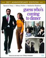 Guess Who's Coming to Dinner [Anniversary Edition] [Includes Digital Copy] [UltraViolet] [Blu-ray] - Stanley Kramer