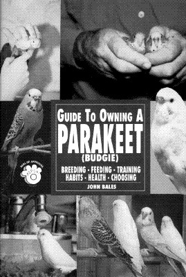 Guide to Owning a Parakeet - Bales, John