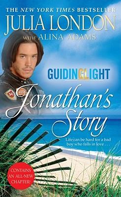 Guiding Light: Jonathan's Story - London, Julia, and Adams, Alina