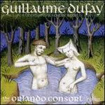 Guillaume Dufay: Lament for Constantinople