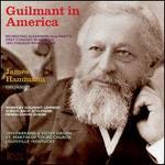 Guilmant in America