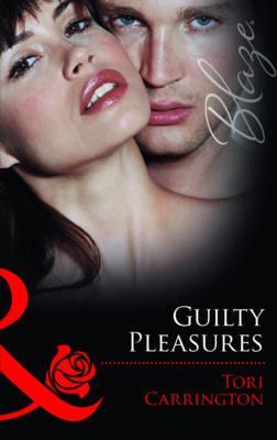 Guilty Pleasures - Carrington, Tori