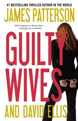 Guilty Wives - Patterson, James