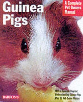 Guinea Pigs - Behrend, Katrin
