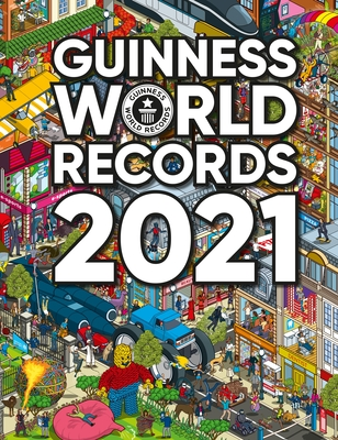 Guinness World Records 2021 - Guinness World Records