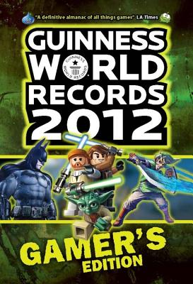 Guinness World Records Gamer's Edition - Guinness World Records (Creator)