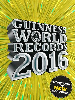 Guinness World Records - Guinness World Records, and Various, N/A