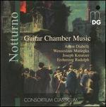 Guitar Chamber Music