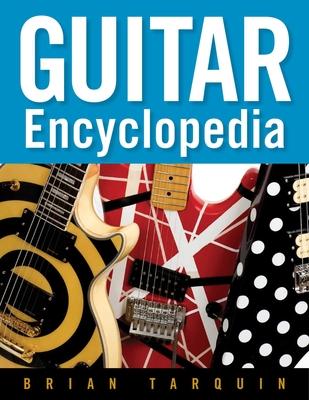 Guitar Encyclopedia - Tarquin, Brian