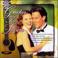 Guitar for Lovers - Various Artists