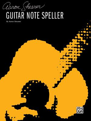 Guitar Note Speller - Shearer, Aaron