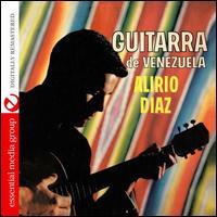 Guitarra de Venezuela - Alirio Diaz
