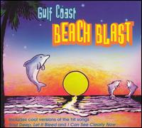Gulf Coast Beach Blast - Various Artists