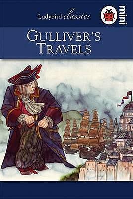 Gulliver's Travels: Ladybird Classics - Stuart, Marie