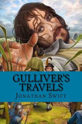 Gulliver's Travels - Swift, Jonathan, and Smit, Owen (Editor)