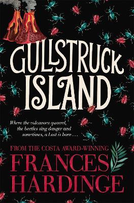 Gullstruck Island - Hardinge, Frances