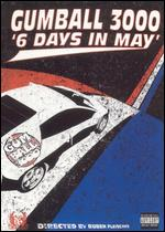 Gumball 3000: 6 Days in May - Ruben Fleischer