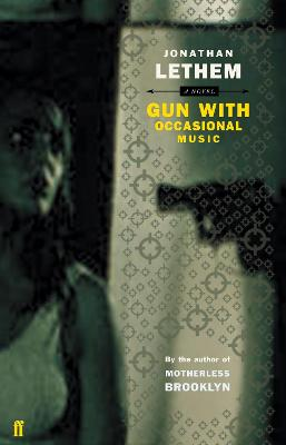 Gun, with Occasional Music - Lethem, Jonathan