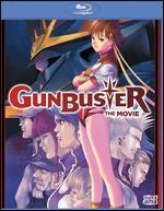 Gunbuster: The Movie [Blu-ray]