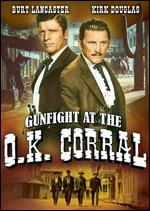Gunfight at the O.K. Corral - John Sturges