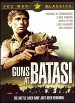 Guns at Batasi - John Guillermin