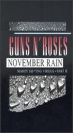 Guns N' Roses: November Rain - Makin' F@*!ing Videos Part II