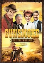 Gunsmoke: Season 10