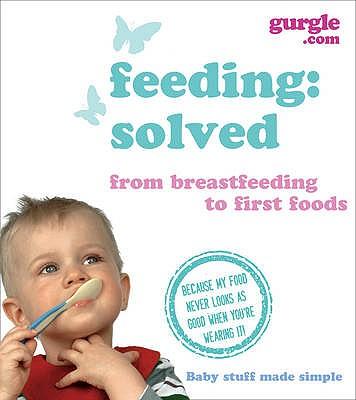 Gurgle Feeding: Solved - Gurgle