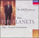 Gustav Holst: The Planets/Edward Elgar: Pomp & Circumstance Marches Nos. 1, 4 & 5