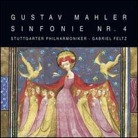 Gustav Mahler: Sinfonie Nr. 4 - Jeannette Wernecke (soprano); Stuttgart Philharmonic Orchestra; Gabriel Feltz (conductor)
