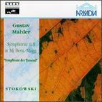 "Gustav Mahler: Symphonie No. 8 In Mi Bem. Magg. ""Symphonie der Tausend"""