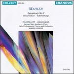 "Gustav Mahler: Symphony No.2 in C Minor ""Resurrection"""
