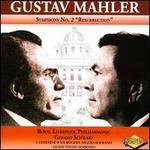 "Gustav Mahler: Symphony No. 2 ""Resurrection"""