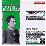 Gustav Mahler: Symphony No. 3; Kindertotenlieder