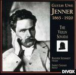 Gustav Uwe Jenner: The Violin Sonatas