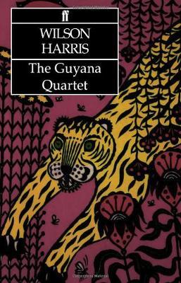 Guyana Quartet - Harris, Wilson