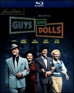Guys and Dolls [With Book] [Blu-ray] - Joseph L. Mankiewicz