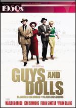 Guys and Dolls - Joseph L. Mankiewicz