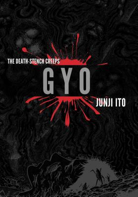 Gyo 2-In-1 Deluxe Edition - Ito, Junji