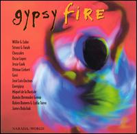 Gypsy Fire - Various Artists