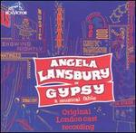 Gypsy [Original London Cast] - Andrew Norman (vocals); Angela Lansbury (vocals); Anthony Williams (vocals); Barrie Ingham (vocals); Bernice Adams (vocals);...