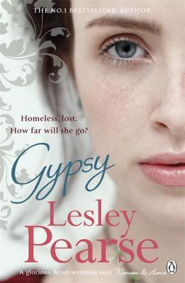 Gypsy - Pearse, Lesley
