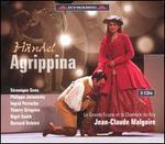 Händel: Agrippina